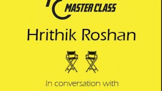Мастер-класс Ритика Рошана для «Film Companion» / Hrithik Roshan Film Companion Master Class / 2014